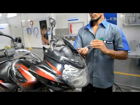 Bajaj Bikes Service Centre -   Opening And Servicing Process In Full Details.
