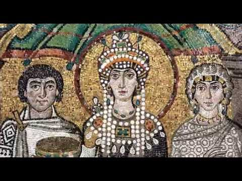 A Brief History of Mosaics - with Marlea Taylor