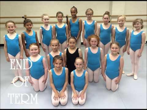 Woodlands School of Dance 2016