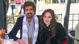 Gambar cover Harout Pamboukjian & Yeva  Yeganyan -  Ballad  about vodka