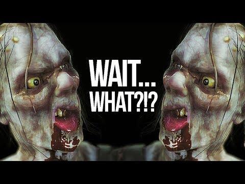 10 Zombie Game Concepts That MAKE NO SENSE