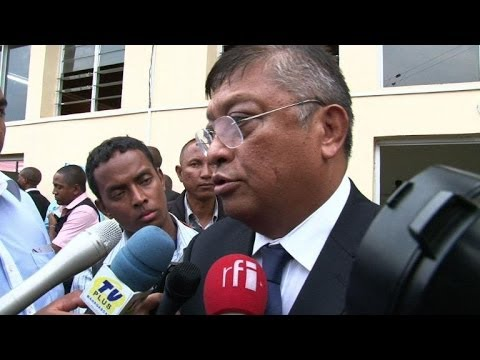 Madagascar's presidential race goes to a run-off