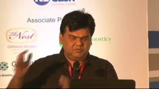 Keynotes by Praveen Prakash Joint secretary , Technology Enabled Learning, Govt of India