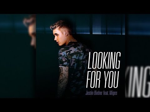 "Justin Bieber ""Looking For You"" New Song - Listen!"