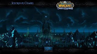 world of warcraft warlords of draenor icc 10 man normal mogrun patch 6 2 2
