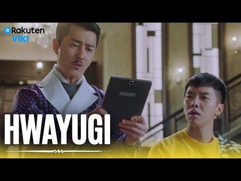 Hwayugi - EP11 | Rumor About Cha Seung Won [Eng Sub]