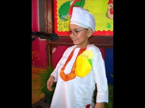 Pre primary hindi hasya kavita youtube for Koi 5 kavita