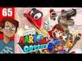 Let's Play Super Mario Odyssey Part 65 (Patreon Chosen Game)