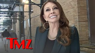 Cassandra Peterson Says Gay Elvira Should Be Popular Halloween Costume | TMZ