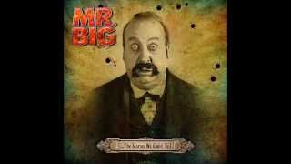 MR. BIG ~ The Man Who Has Everything