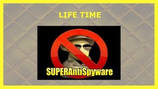 superantiSpyware Professional Serial Activation 2019  [Lifetime]