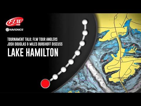 TOURNAMENT TALK: Fishing Lake Hamilton