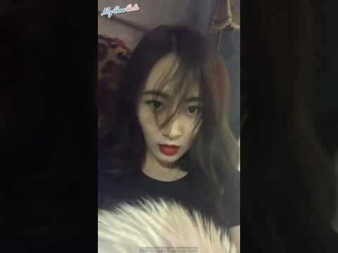 [ENG SUB] 170328 Yuri Instagram Live