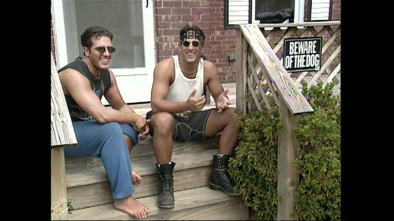 Dog brothers mtv dating in the 90s