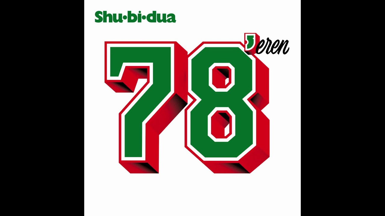 Shu-Bi-Dua* Shu•bi•du@ - Shu•bi•du@ 16
