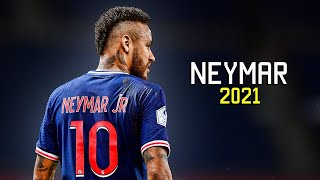 Neymar jr - heroes tonight 2021 | skills and goals | HD