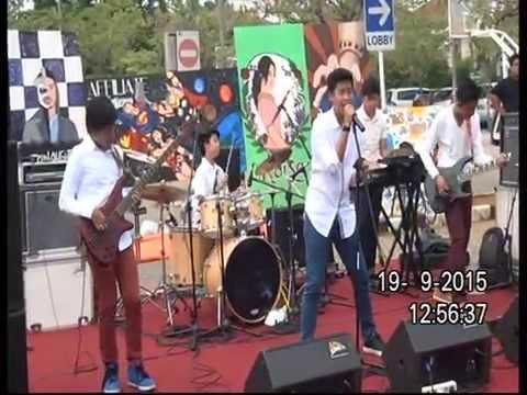 Rockidz - Anak Jalanan - Chrisye #XPOSEMUSIC20