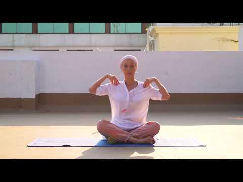 Kundalini Yoga for self-care and energy