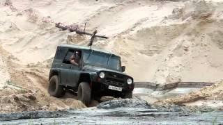 20150718 Сызранский Ухаб погонялся в песочнице