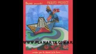 07 La familia Polillal - Barro - Paquito Proyect