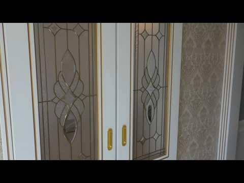 13. Хороший объект, красивые двери.