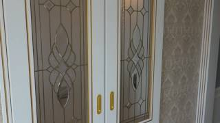 13. Хороший объект, красивые двери.(При установке дверей возникла проблема во время монтажа капителей. Вышел из ситуации следующим образом., 2016-06-01T22:26:44.000Z)