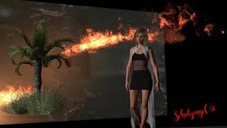 Fantasy  Feuernacht