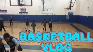 Basketball Vlog ft. EdgarPlayz, Btw_OwnBatman YT