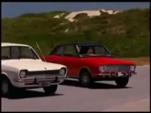 Ford Corcel  Auto Esporte
