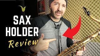 Saxholder Saxophone Harness Review