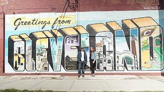 Cleveland dans l'Ohio : la patrie du rock'n roll