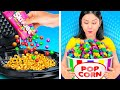 HOLY GRAIL KITCHEN HACKS! || Awesome Food Hacks And Challenges by 123 Go! Genius