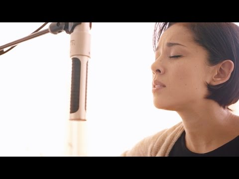 Kina Grannis  Cant Help Falling In Love