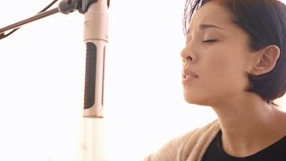 Cover images Kina Grannis - Can't Help Falling In Love (From Crazy Rich Asians)