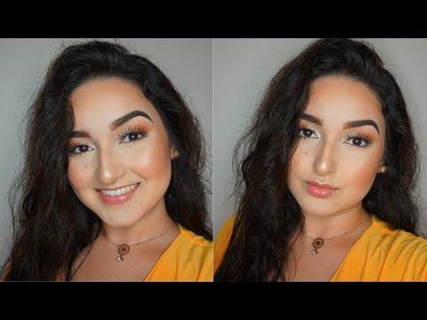 Full Coverage Makeup - In Depth Tutorial | Irene Ferreira