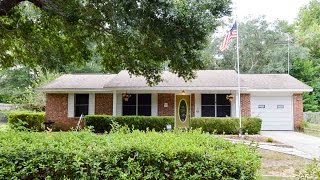 (SOLD) Real Estate For Sale Milton FL Video Listing - 5896 Cedar Tree