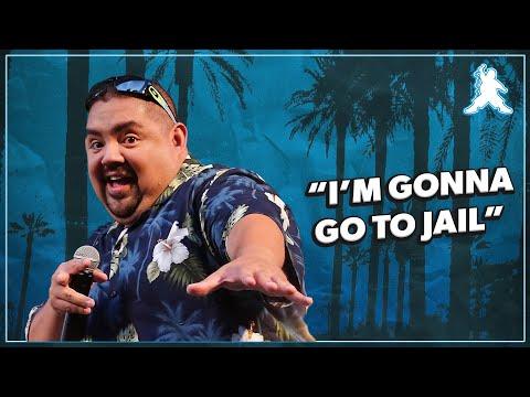 I'm gonna go to Jail | Gabriel Iglesias