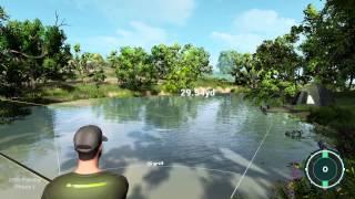 Dovetail Game Fishing Pc