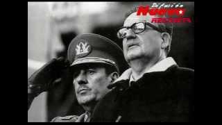GENERAL CARLOS PRATS GONZALEZ VICTIMA DE LA DICTADURA CHILENA