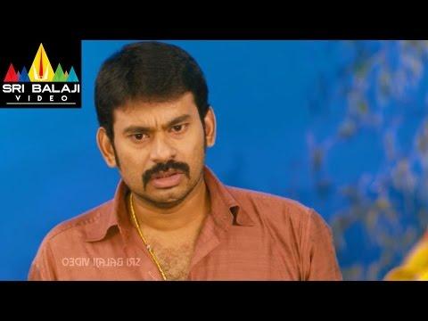 Mr.Pellikoduku Movie Ali Sunil & Nayar Comedy   Sunil, Isha Chawla  Sri Balaji Video