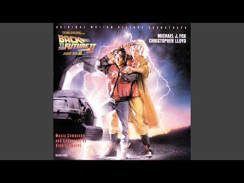 Main Title (Back To The Future II / Soundtrack Version)