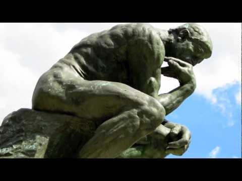 Musée Rodin  (Cyndi Lauper - 'Unchained Melody')