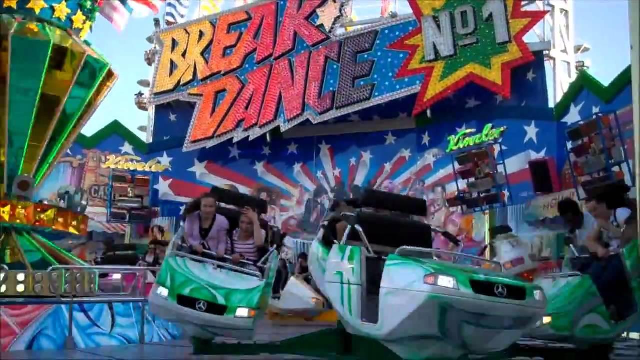 Break Dance No1 Kinzler Youtube
