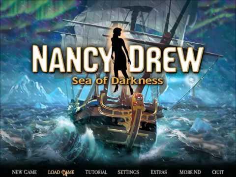 Nancy Drew: Sea of Darkness - Master Sleuth Speedrun (33.50.6)