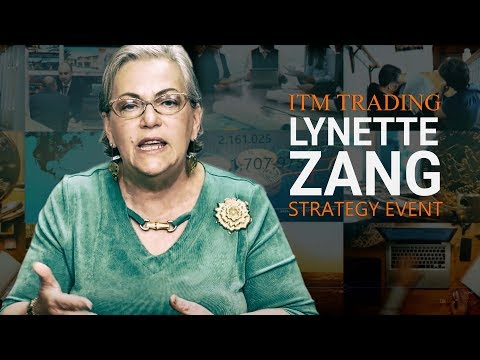 "[2019] SAFEGUARD YOUR WEALTH: The ""LIVE"" Gold & Silver Strategy Event -by ITM Trading & Lynette Zang"