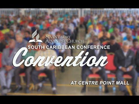 SCC Convention Service