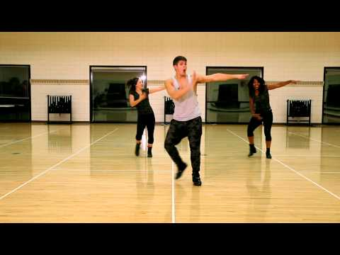 Starships – The Fitness Marshall – Cardio Concert