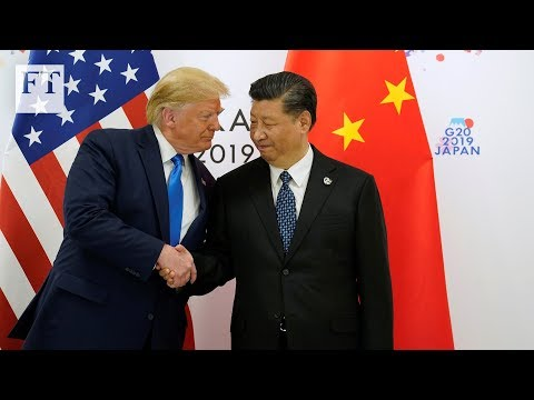 What next for the US-China trade war? | FT