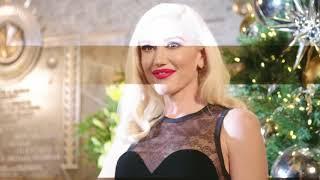 2017 ESB Holiday Light Show w/ Gwen Stefani