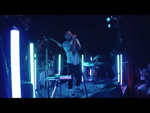 Mac Miller - Hurt Feelings (Live At The Hotel Café)